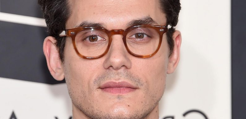 The Real Meaning Behind John Mayer's New Song 'Last Train Home'