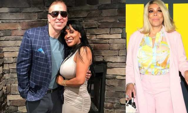 Wendy Williams Asks Gary Owen Out for Dinner Amid His Divorce From Kenya Duke