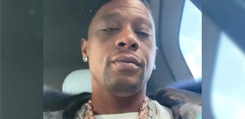 Woman Backtracks on Claim That Boosie Is Her Daughter's Father
