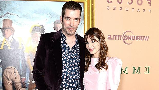 Zooey Deschanel Gushes Over 'Wonderful' & 'Supportive' Boyfriend Jonathan Scott: 'He's Really There For Me'