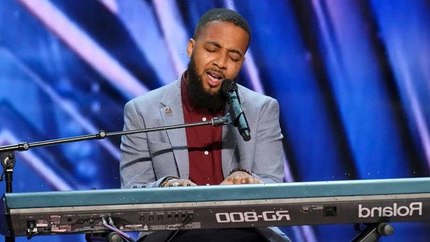 AGT Recap: Ray Singletons Moving Audition For His Wife Makes Him An Instant Frontrunner