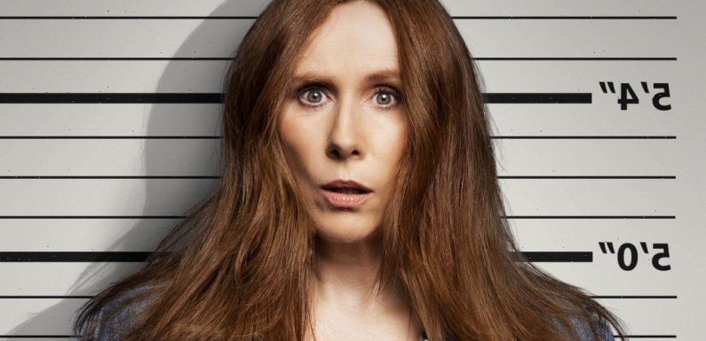Hard Cell: Netflix Rounds Out Cast For Catherine Tate Prison Comedy Series
