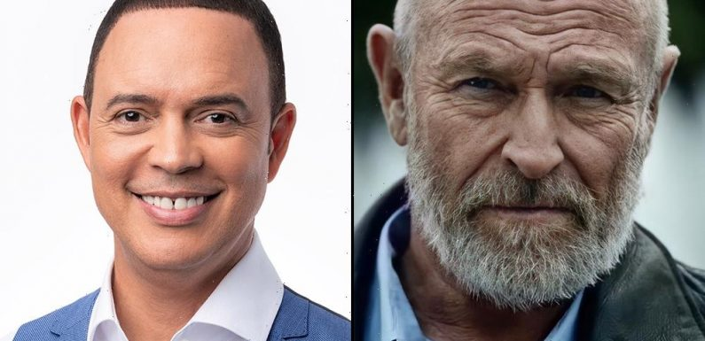 'The White House Plumbers': Corbin Bernsen & Alexis Valdés Join HBO Watergate Limited Series