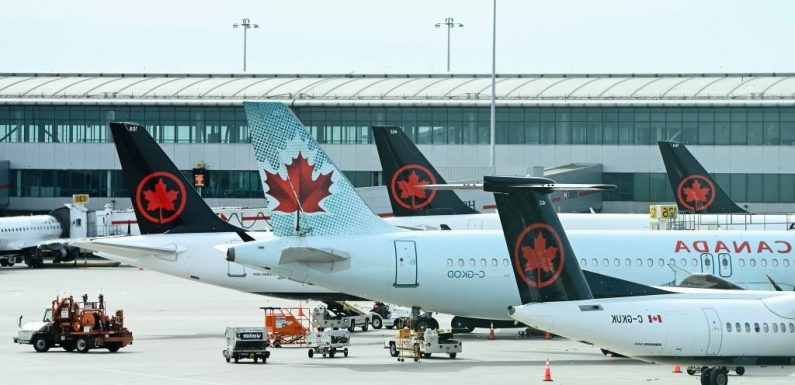 Canadas Plan To Relax Covid Travel Restrictions Good News For Toronto Film Festival