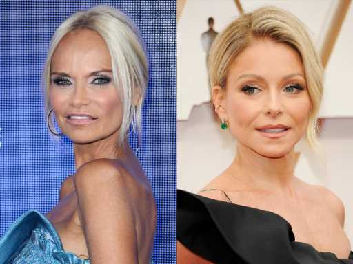 Celebrities Who Look So Much Alike, It's Crazy