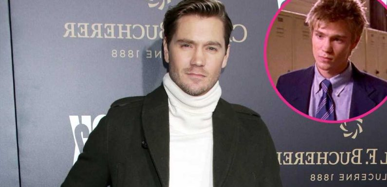 Chad Michael Murray Is Still Shocked by Reaction to His 'Gilmore Girls' Role