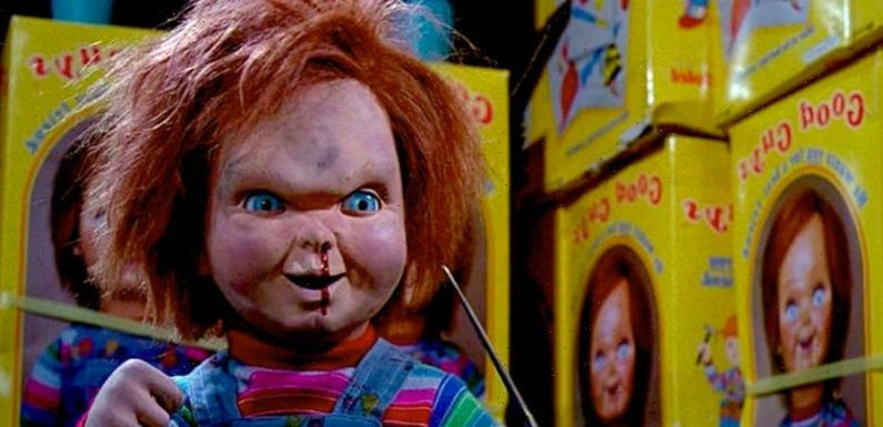 'Child's Play 2' is the Best Chucky Movie, and the New TV Series is Right to Borrow From It