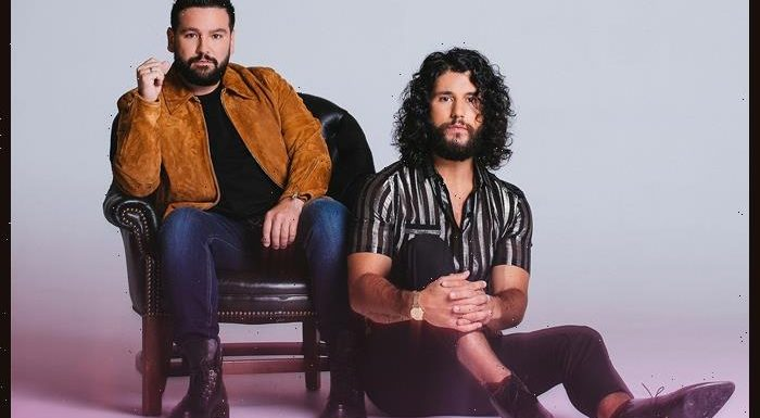 Dan + Shay Announce New Album Good Things, Share Title Track