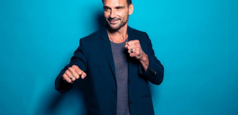 Frank Grillo To Star In Action Pic Hounds Of War For Electric Entertainment, Malta Shoot Slated For Late 2021