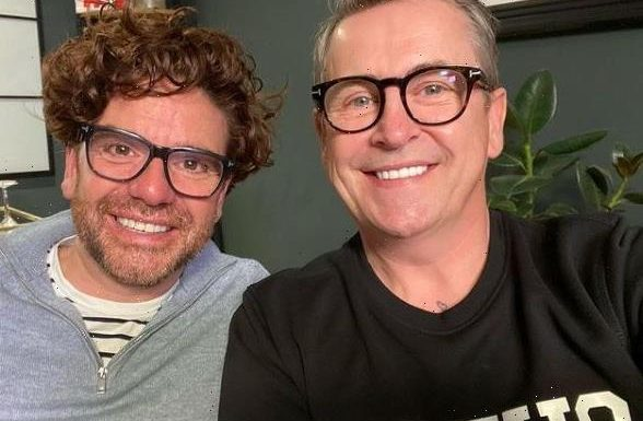 Gogglebox fans shocked as Stephen Webb celebrates a milestone birthday and reveals his age