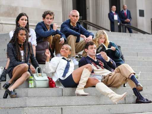 'Gossip Girl' Producer Addresses if This 1 Character Is Transgender