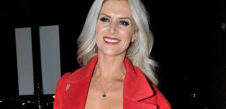 Hollyoaks' Sarah Jayne Dunn reports troll to police after receiving 'disgusting, inappropriate photos and messages'