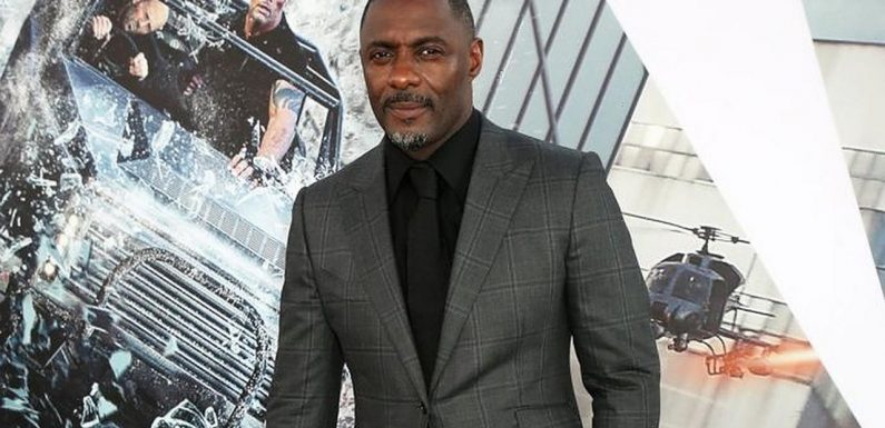 Idris Elba on Accusations That He Lied About Covid-19 Diagnosis: Its Soul-Destroying