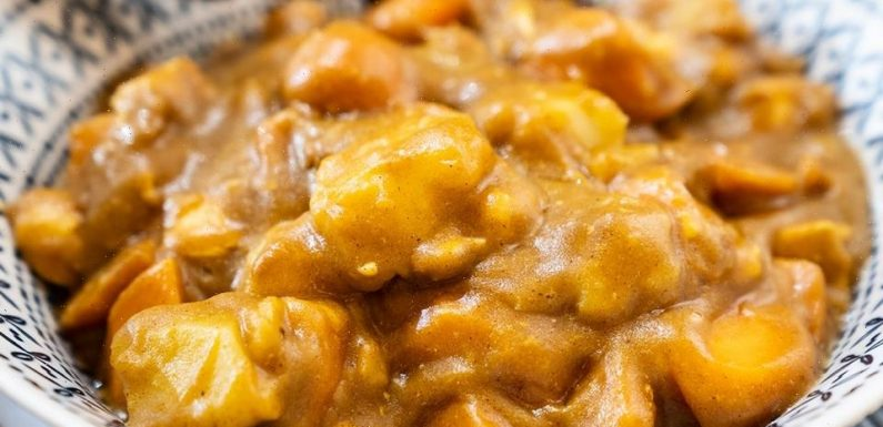 Japanese People Reveal They Put Chocolate, Coffee and More in Their Curry