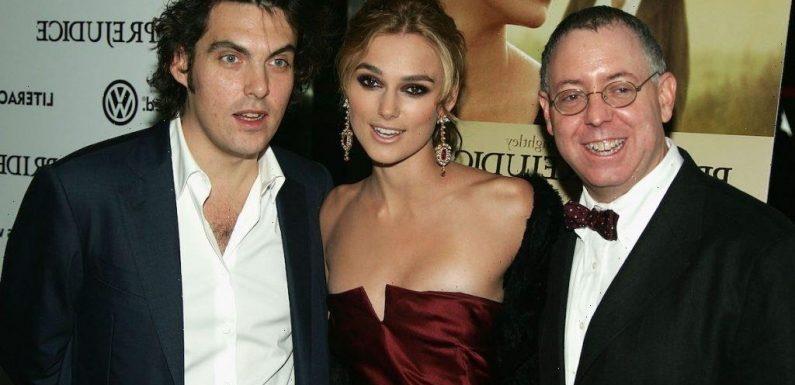 Keira Knightley Almost Missed out on 'Pride & Prejudice' for Being Too Beautiful