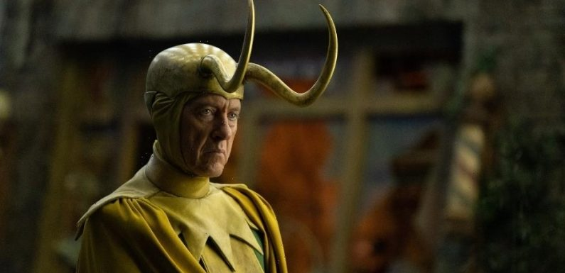 'Loki': Richard E Grant Wanted 'Classic Loki' to Be Ripped Instead of Looking Like Kermit the Frog