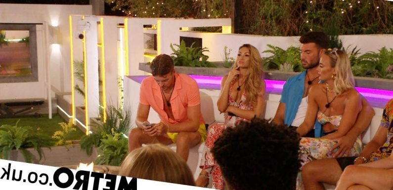 Love Island 2021: Two contestants face dumping as three bombshells arrive