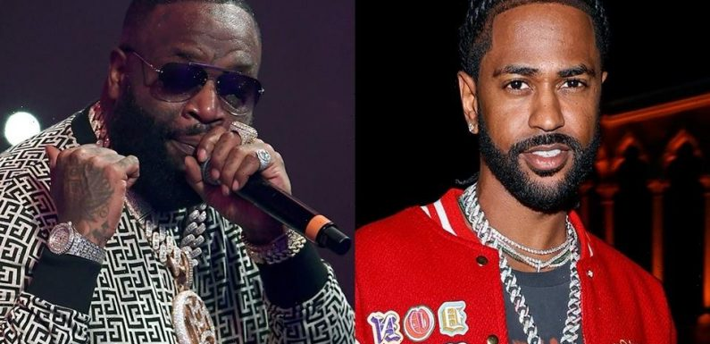 'MTV Cribs' to Return With Looks at Homes of Big Sean, Rick Ross and More