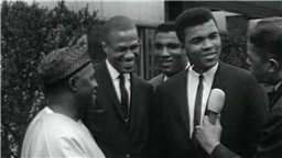 Malcolm X and Muhammad Ali Doc 'Blood Brothers' Produced by Kenya Barris Set at Netflix