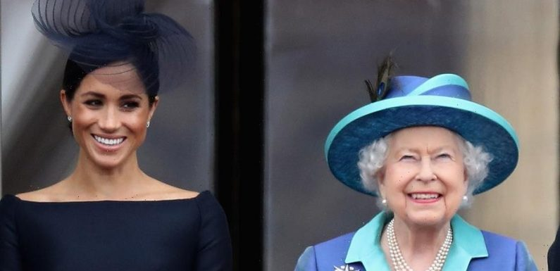 Meghan Markle couldn't 'switch off that American dream,' viscountess alleges: 'Your duty is to the queen'