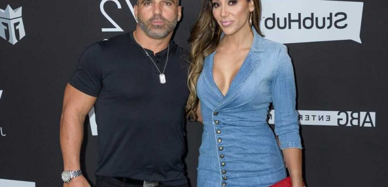 Melissa and Joe Gorga are doing better after marital woes on RHONJ