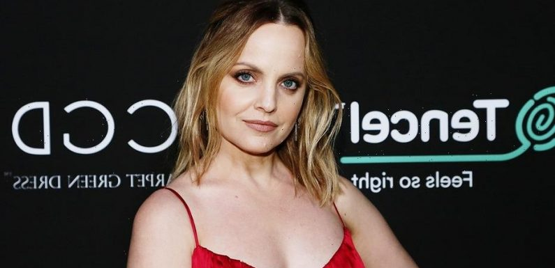 Mena Suvari says she was sexually abused, faced drug addiction in new book: 'I was living a double life'