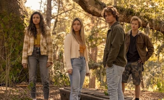 Outer Banks EPs: How That Gigantic Finale Twist Will 'Excavate' the Show's Mythology in a Potential Season 3