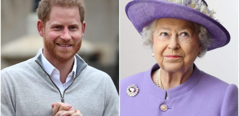 Queen Elizabeth Might React in 1 'Insulting' Way in Response to Prince Harry's Memoir, Royal Expert Says