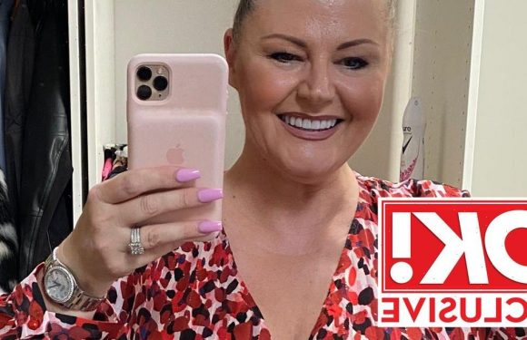 Real Housewives psychic Debbie Davies opens up on incredible 1.5 stone weight loss