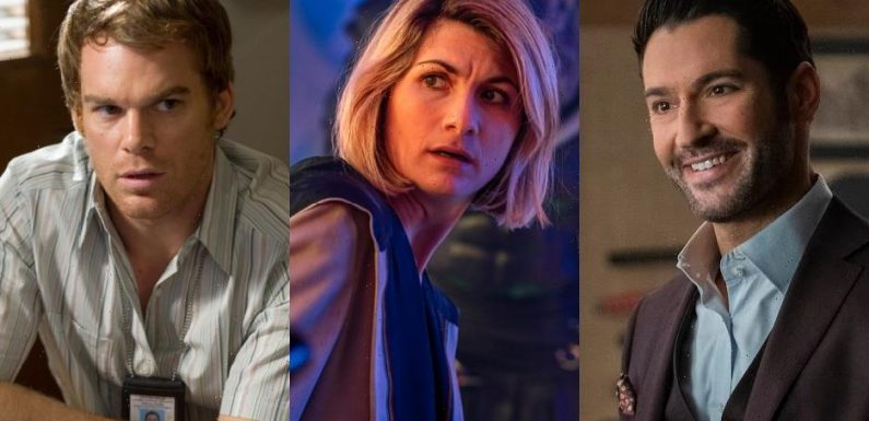 San Diego Comic-Con at Home 2021: Here Are All the Must-Stream TV Series and Movie Panels