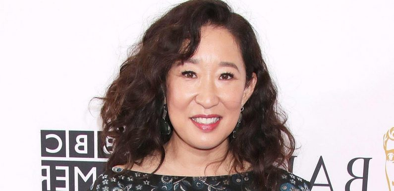Sandra Oh Gives Sweet 'Grey's Anatomy' Shout-Out on 50th Birthday