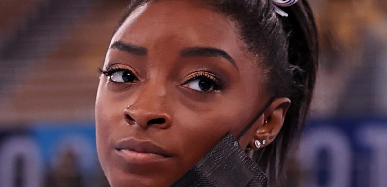 Simone Biles Finally Speaks Out After Her Jaw Dropping Exit From Team USA