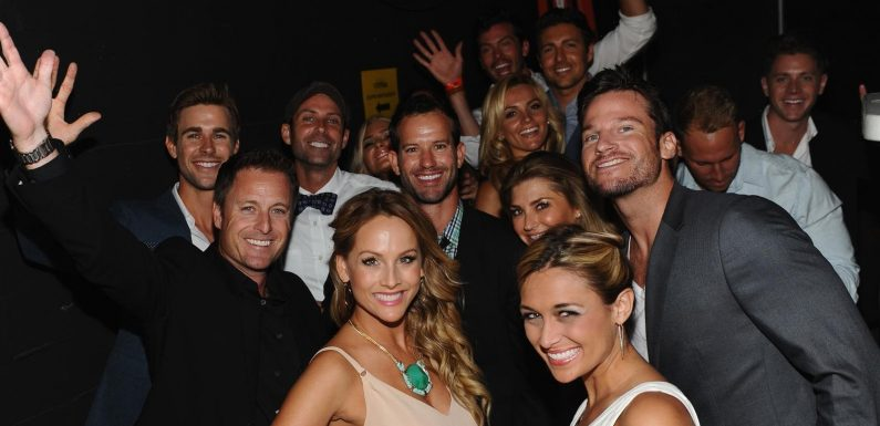 The Most Dramatic Group Dates In Bachelor Franchise History
