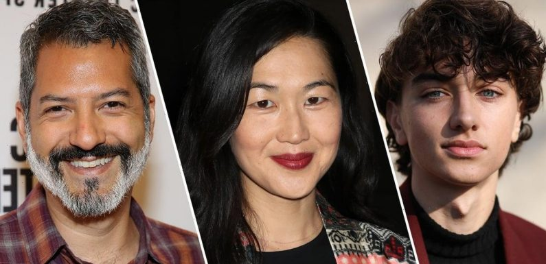 The Summer I Turned Pretty Cast Is Just What We Had in Mind For the Jenny Han Book