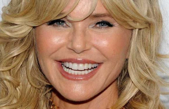 The Transformation Of Christie Brinkley From Childhood To 67 Years Old
