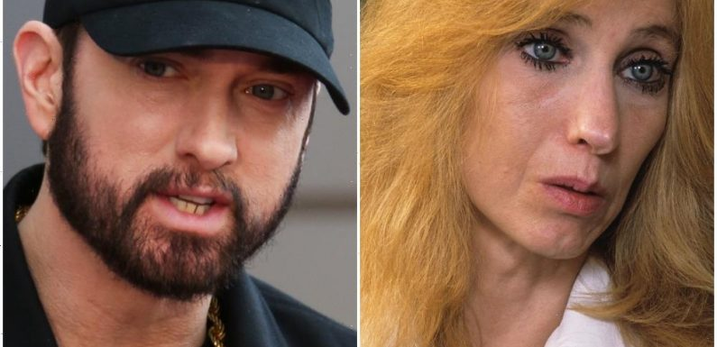 Where Is Eminem's Mom Debbie Nelson-Mathers Today?