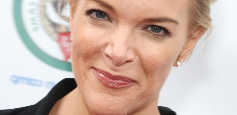 Why Megyn Kellys Recent Comments On The Capitol Riot Have Twitter Seeing Red