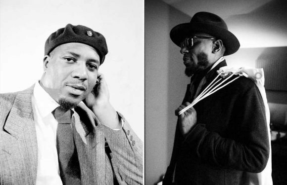 Yasiin Bey to Play Jazz Legend Thelonious Monk in New Biopic