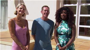 A Place in the Sun's Scarlette Douglas 'gutted' as fussy couple push her to the limit in 'toughest ever' episode