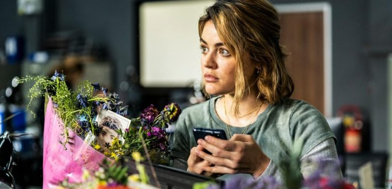 AMC Plus Shares First Look at Lucy Hale in Ragdoll (TV News Roundup)