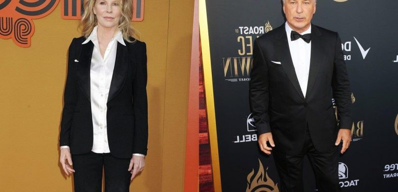 Alec Baldwins Ex-Wife Kim Basinger Pens Sweet Birthday Message for His Daughter