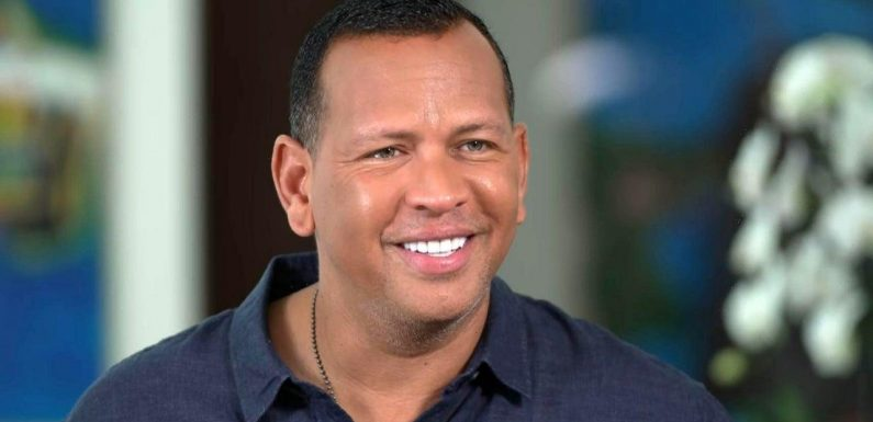Alex Rodriguez Has No Regrets: 'Everything Happens for a Reason'