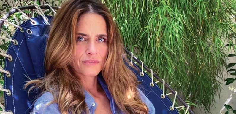 Amanda Peet on Tackling the Academic Patriarchy in Rom-Com The Chair