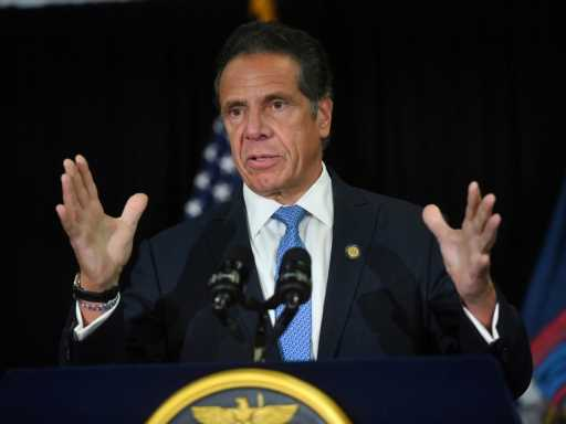 Andrew Cuomo Still Needs to Think of His Daughters to Feel Badly For His History of Sexual Misconduct
