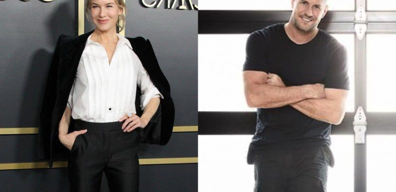 Ant Anstead Gushes Over Renee Zellweger After Keeping Their Romance Secret for a While