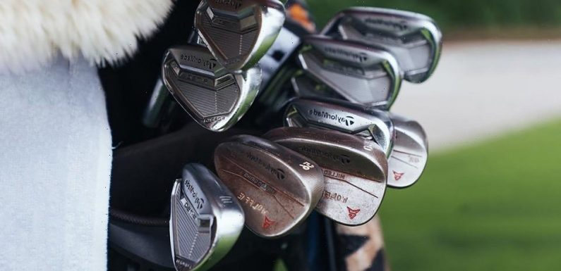 Anti-Counterfeiting Group Seize Nearly 10,000 Fake Golf Clubs in China