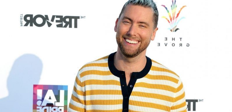 'Bachelor in Paradise' Needs a Permanent Host, Could It Be Lance Bass?
