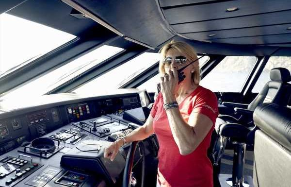 'Below Deck Mediterranean': Captain Sandy Didn't Know About the Serious Nature of the Crew's Drunken Fight – but Neither Did Captain Lee on 'Below Deck'