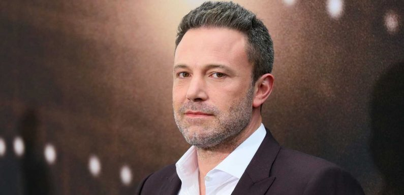Ben Affleck's Net Worth Is Massive, So, Yeah…He Can Afford That $65 Million Mansion with J.Lo