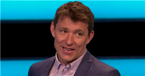 Ben Shephard leaves Tipping Point fans in hysterics after he accidentally makes innuendo